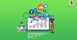 Effect of Social Media Marketing