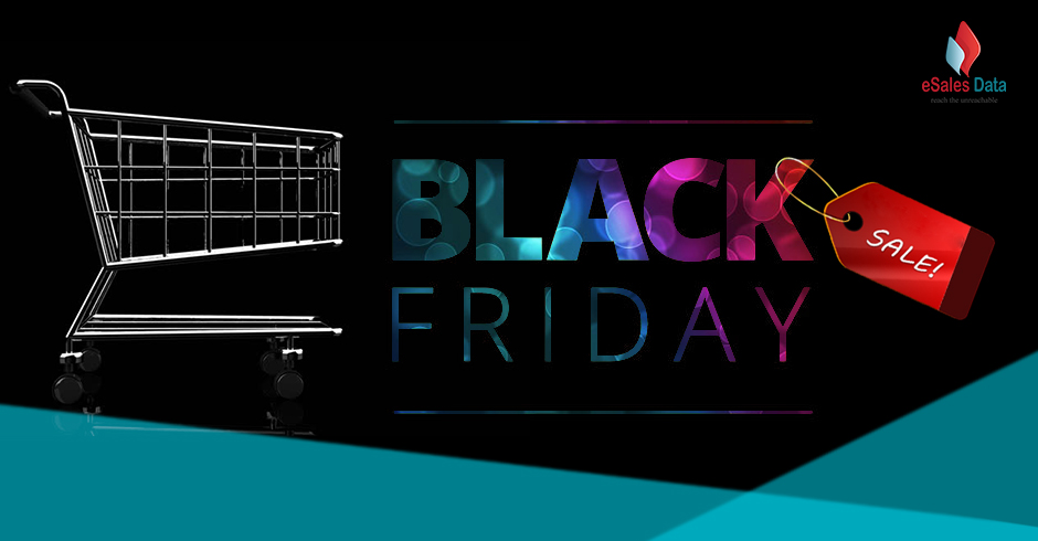 BLack Friday E-Sales