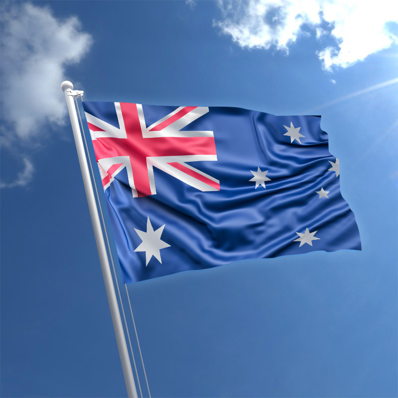 Australia Mailing List