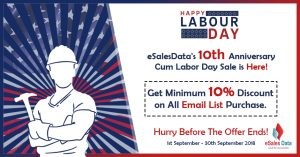 USA Labor Day 2018