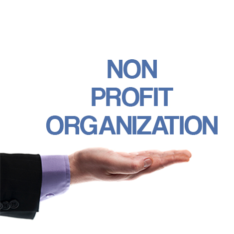Non Profit Organizations List