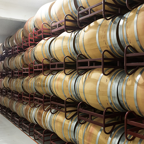 Wine Industry Email List
