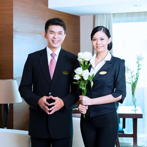 Hospitality Industry List