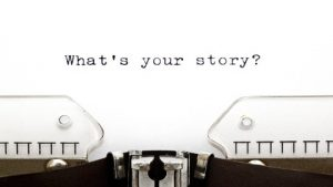 Tell Your Story in Different Ways