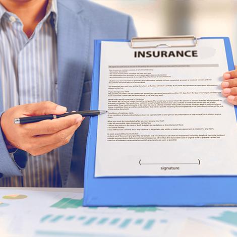 insurance Industry List