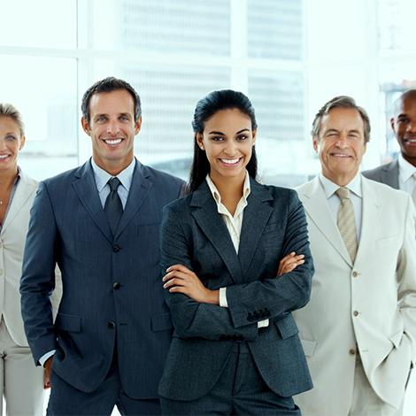 Media and Marketing Executives