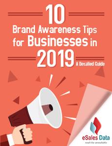 10 Brand Awareness Tips
