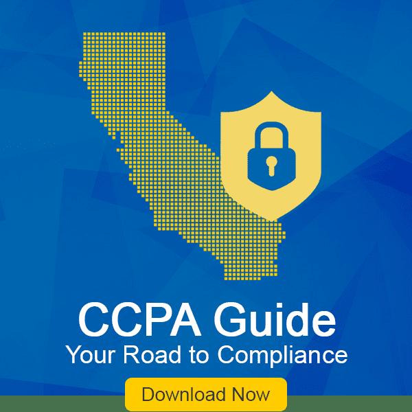 CCPA Banner