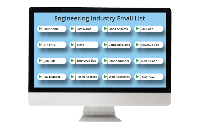 Engineering Industry List