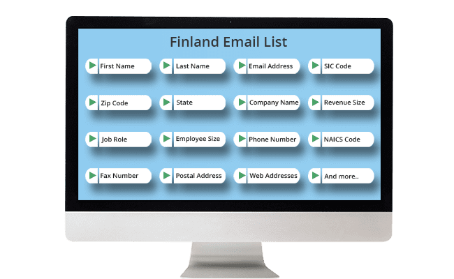 Finland List