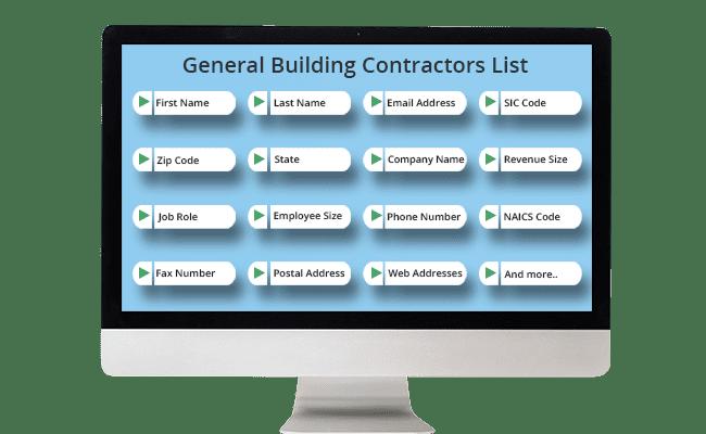 General Building Contractors