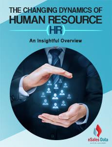 Changing Dynamics of Human Resource (HR)